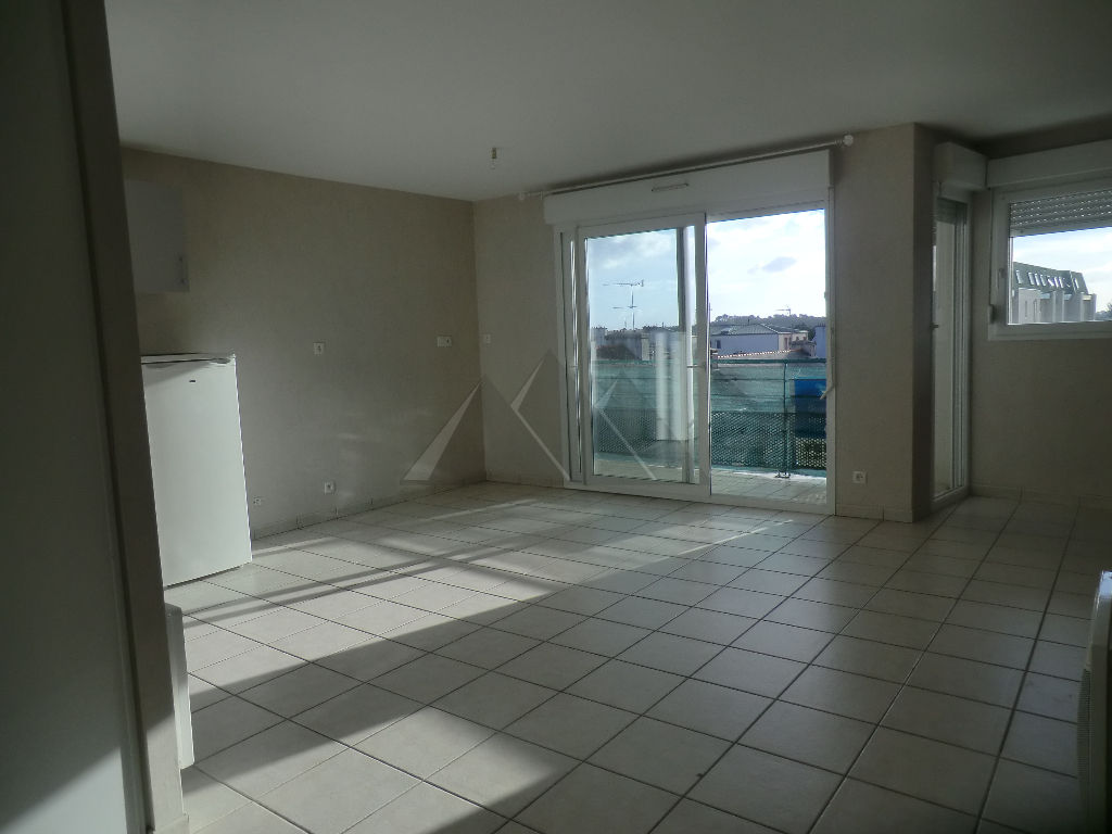 A VENDRE APPARTEMENT GUIPAVAS 2 pièce(s) 44 m2 place de parking privative