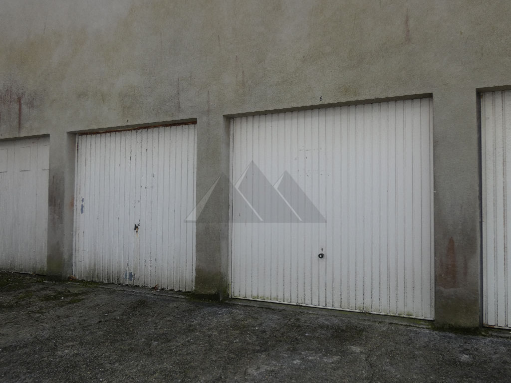 GARAGE BREST SAINT MARC